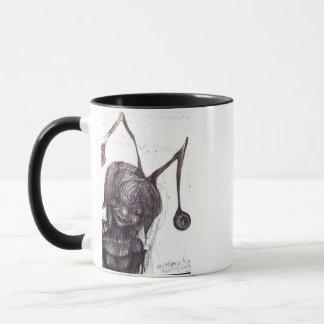 antenae mug