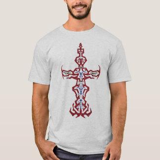antenna Cross T-Shirt