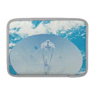 Antenna in Space MacBook Sleeves
