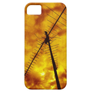 Antenna in the sky iPhone 5/5S case