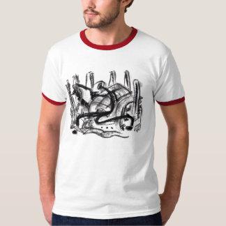 Antenna Slave T-Shirt