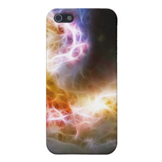 Antennae Galaxies Case For iPhone SE/5/5s