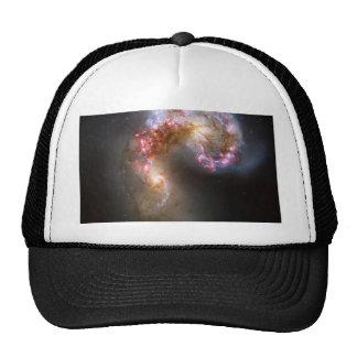 Antennae Galaxies, NGC 4038-4039 Trucker Hat