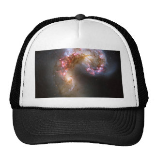 Antennae Galaxies, NGC 4038-4039 Trucker Hat