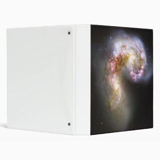 Antennae Galaxies NGC 4038 NGC 4039 Caldwell 60 61 Binder