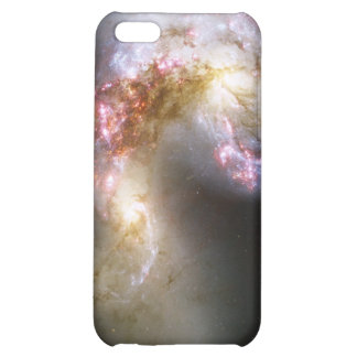 Antennae Galaxies NGC 4038 NGC 4039 Caldwell 60 61 Cover For iPhone 5C