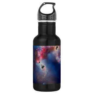 Antennae Galaxies - Supernovas and Black Holes Stainless Steel Water Bottle