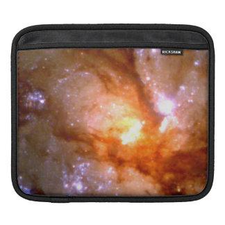 Antennae Galaxy Closeup (NGC 4038:4039 ) iPad Sleeve