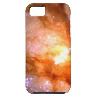 Antennae Galaxy Closeup (NGC 4038:4039 ) iPhone SE/5/5s Case
