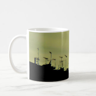 Antennas cup