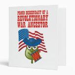 Antepasado revolucionario de la guerra