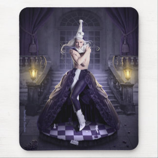 Anteroom of Death Mouse Pad