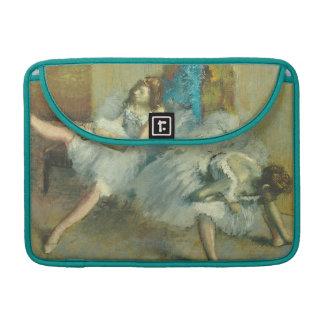 Antes del ballet, 1890-1892 (aceite en lona) fundas para macbook pro