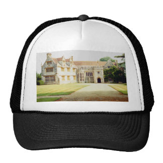 Anthelhampton House, site of King Athelstans Palac Trucker Hat