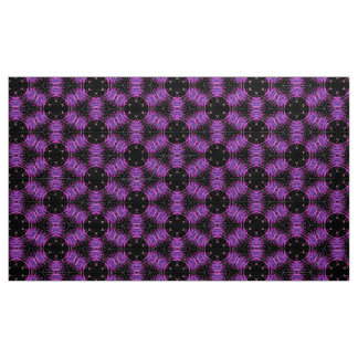Anther Filament Purple Fabric