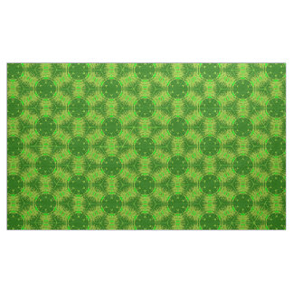 Anther Filament Spinach Green Fabric