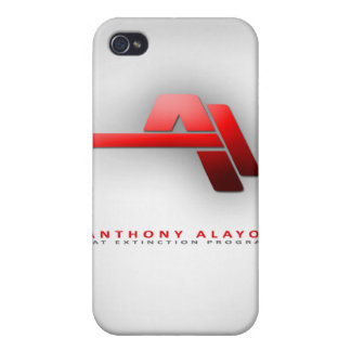 Anthony Alayon I-Phone Case Cover For iPhone 4