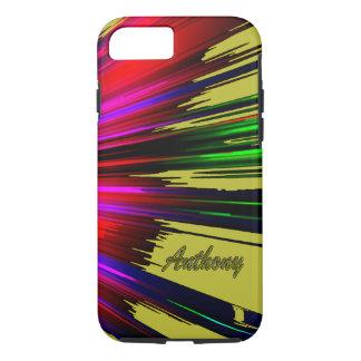 Anthony Dynamic Design iPhone case