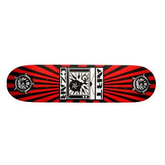 Anthony KYTV Skateboard Promo