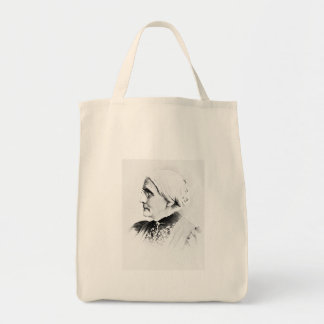 Anthony ~ Susan B. Woman Suffrage Leader Bag