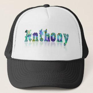 Anthony Trucker Hat