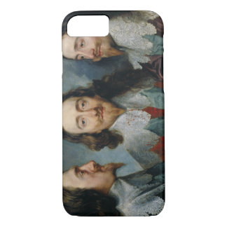 Anthony van Dyck - Charles I (1600-49) iPhone 7 Case