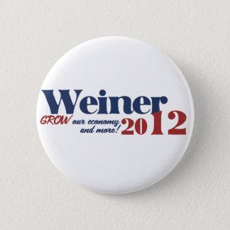 Anthony Weiner Button