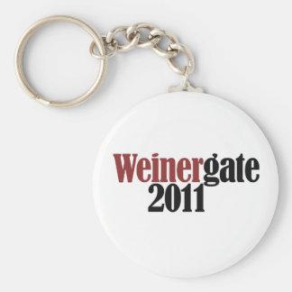 Anthony Weiner Keychain