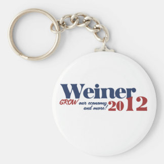 Anthony Weiner Keychain