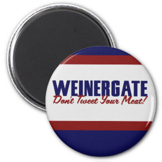 Anthony  Weiner Magnet