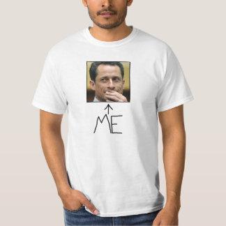 Anthony Weiner - Me T-Shirt
