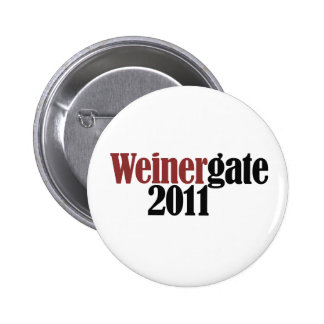 Anthony Weiner Pinback Button