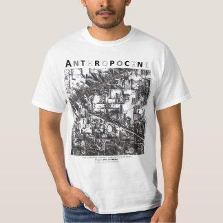 Anthropocene II_B - Winter Day, N. Kazakahstan T-Shirt