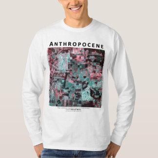 Anthropocene III_A - Bolivian Rain Forest T-Shirt