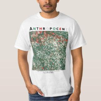 Anthropocene IV_B - Garden City Kansas T-Shirt