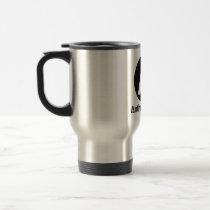 Anthropocene Travel Mug