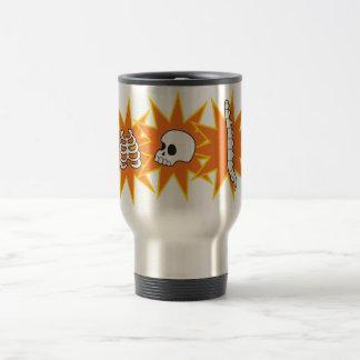 Anthropology Bones! mug