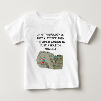 ANTHROPOLOGY gifts t-shirts
