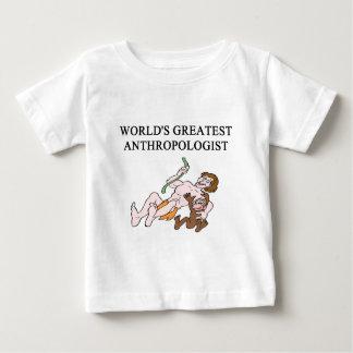 anthropology joke shirts