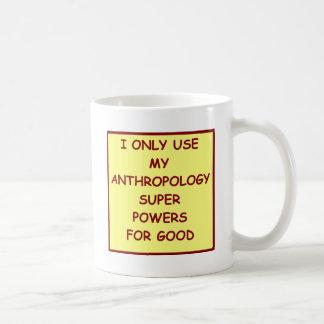anthropology mugs