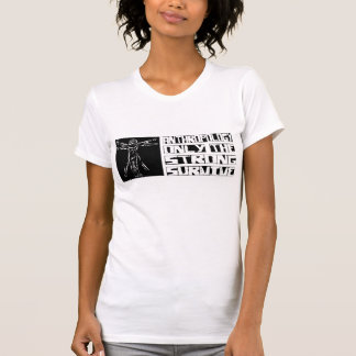 Anthropology Survive T-shirt