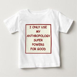 anthropology shirt