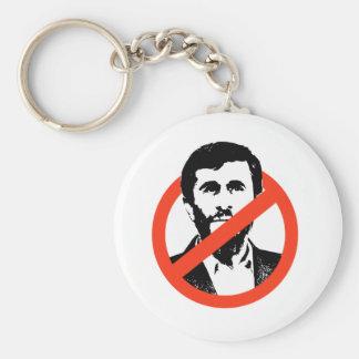 Anti-Ahmadinejad Llavero