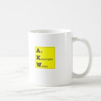 Anti AKW cup