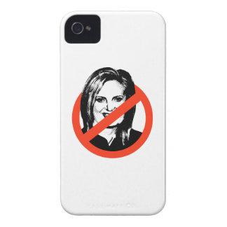 ANTI-ANN ROMNEY iPhone 4 CASE