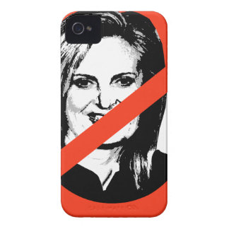 ANTI-ANN ROMNEY iPhone 4 CASES
