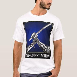 Anti-Audist Action T-Shirt