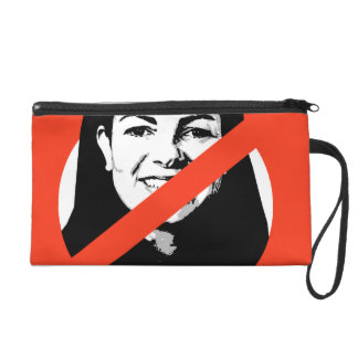 ANTI-AYOTTE WRISTLET CLUTCHES