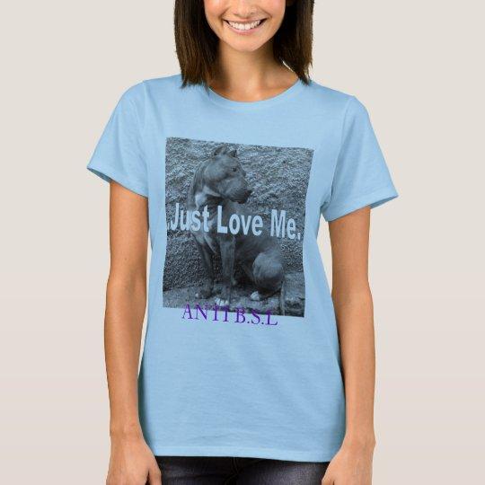 ANTI B.S.L T-Shirt
