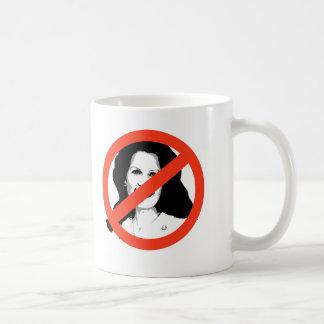 ANTI-BACHMAN: Anti-Michelle Bachman Mugs